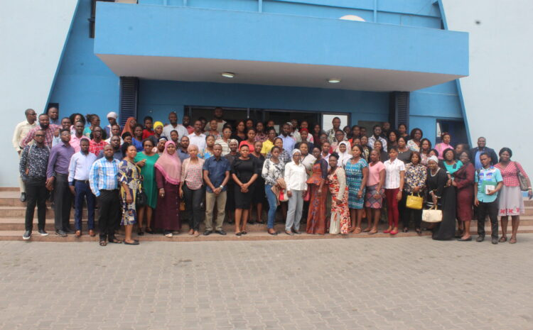 Mental Health Training for Primary Health Workers